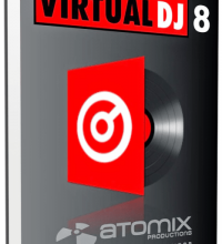 Virtual DJ Pro 8.1.2 Crack + Torrent (Licence key) 2021 Free Download