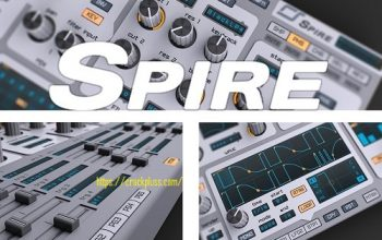 Reveal Sound Spire 1.1.15 Crack + Torrent 2020 (Mac + Windows)