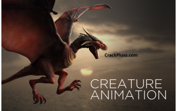 Creature Animation 3.73 Crack For PC (SetUp) Download
