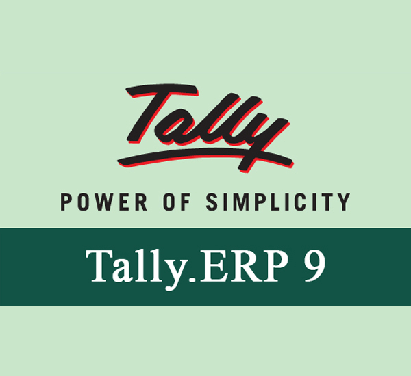 Tally ERP 9 Crack GST image free image free download